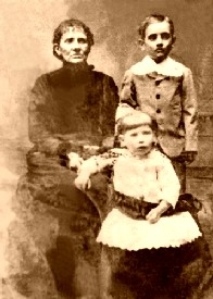 Zee, Jesse Edward and Mary James