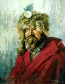 johncolter