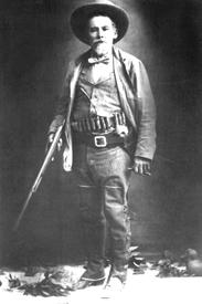 """""""Texas John"""" Slaughter"""