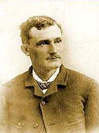 John R. Hughes, Lawman