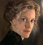 Martha Bullock is played by Anna Gunn in the HBO Deadwood Series