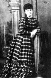 Mattie Blalock Earp
