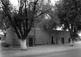 El Paso Texas jail
