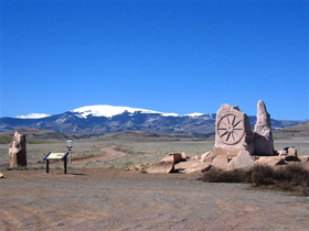 National Old Spanish Trail in Colorado