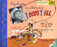 Pecos Bill Facts