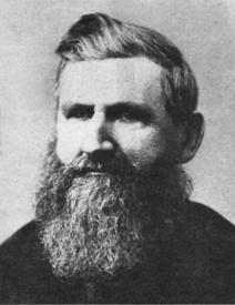 Rufus B. Sage, Frontiersman