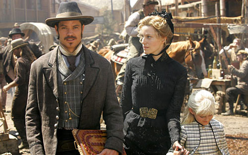 HBO's Deadwood Series