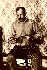 Tom Horn, aka James Hicks, 1903