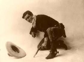 Tom Mix, 1919