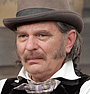Tom Nuttall is played by  Leon Rippy in the HBO Deadwood Series