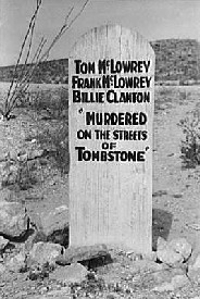 Tombstone's Boothill