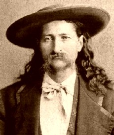 Wild Bill Hickok