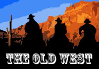 Explore the Old West!