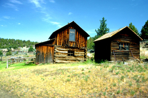 Riddle Brothers Ranch National Historic Site, Oregon