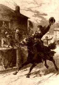 Belle Starr - lady outlaw