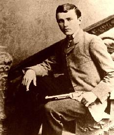 Robert Ford - Jesse James Killer