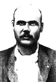 Burton Alvord, Outlaw