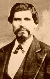 Tiburcio Vasquez