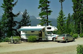 RV Vacation