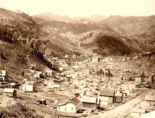 Richardson Deadwood