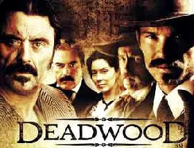 Deadwood HBO Series