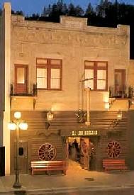 Saloon #10 in Deadwood, South Dakota