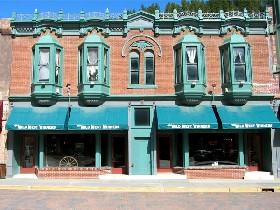 Wild West Winners Casino, Deadwood, South Dakota