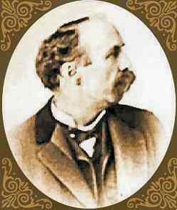 Horace Tabor