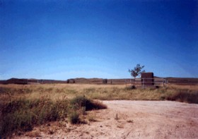 Adobe Walls, Texas