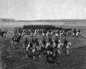 U.S. Cavalry