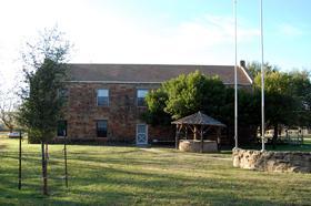 Fort Belknap, Texas
