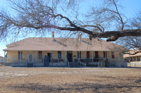 Fort Clark Museum