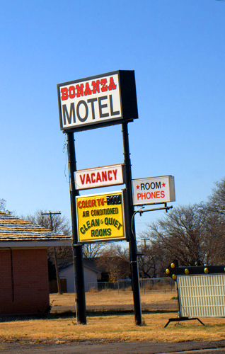 Pin on Route 66 Motels, Cafes & More