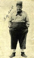 Fatty Arbuckle in 1919