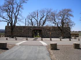 Cove Fort, Utah