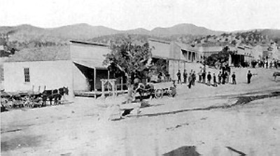 Frisco, Utah, 1880