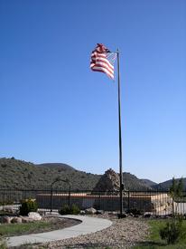 Mountain Meadows Massacre Site