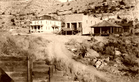 Sego, Utah, 1920