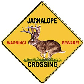 Jackalope Crossing