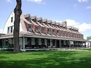 Sheridan Inn, Sheridan, Wyoming
