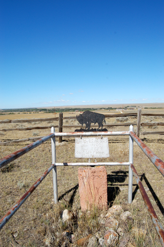 Fort Fetterman Headquartering The Black Hills Campaign