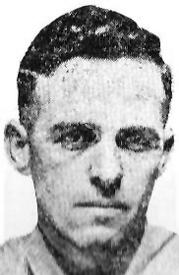 Edward Adams was a brutal criminal in Kansas during Prohibition