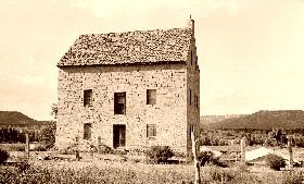Astec Mill, Cimarron, New Mexico, 1936