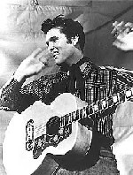 Elvis and Rock and Roll