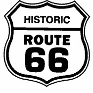 Save money on Route 66 Book & Map Packages from Legends' General Store