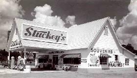 Vintage Stuckey's in Florida