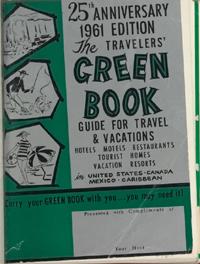 1961 Green Book