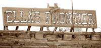 Ella's Frontier, Joseph City, Arizona.