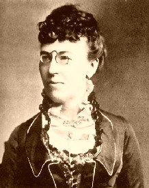Augusta Tabor, 1870
