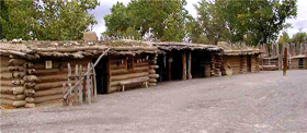 Fort Uncompahgre